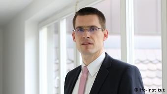 Niklas Potrafke iz ifo instituta