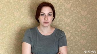 Колумнист DW Татьяна Фельгенгауэр