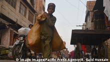 Symbolbild Kinderarbeit