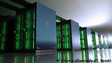 Japan Supercomputer Fugaku