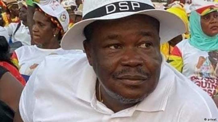 Armando Correia Dias, Guinea Bissau PAIGC Politik (privat)