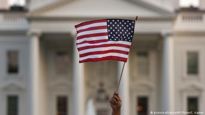 USA Einschränkungen des Einwanderungsvisums