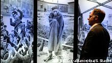 Deutschland Ausstellung Potsdamer Konferenz 1945 - Die Neuordnung der Welt im Schloss Cecilienhof