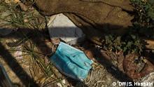 Bangladesch | Coronavirus | Medizinischer Abfall