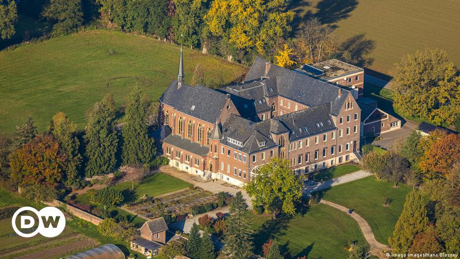 Nonnen gesucht: Im Kloster fehlt der Nachwuchs