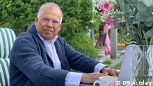Reshad Raquib Geschäftsmann aus Bangladesch