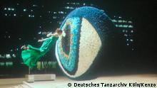 Кадр из рекламного ролика Kenzo