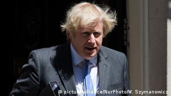 UK Coronavirus | Boris Johnson kündigt Lockerungen an