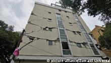 Mexico City Erdbeben