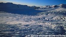 Neuseeland | Gletscher