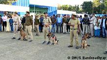 Indien Garumara | Trainierte Hunde