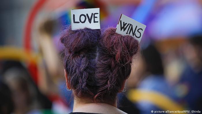 Romanya, LGBTi yürüyüşü 23.06.2019