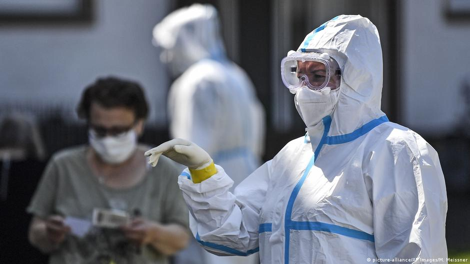 Alemania vuelve a confinar distritos por coronavirus: ¿qué fue lo que falló? | Alemania | DW | 24.06.2020