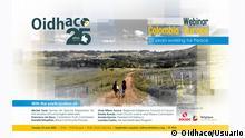 Oidhaco, Plattform für Menschenrechte in Kolumbien, 25 Jahre