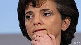 Manuela Better (Foto: AP)