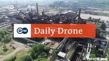 Daily Drone Völklinger Hütte