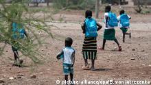 Flüchtlingslager Kakuma in Kenia