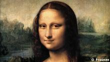 Dokus KW27 |Das Geheimnis Mona Lisa