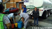 Mexiko | Red del Agua | Wasserversorgung