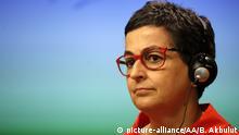 Spanien Außenministerin Arancha Gonzalez Laya
