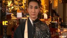 Global 3000 - Japan Homosexueller Mönch
