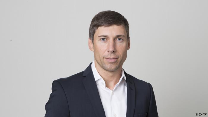 Schweiz Zürich | Kriminologe | Prof. Dirk Baier