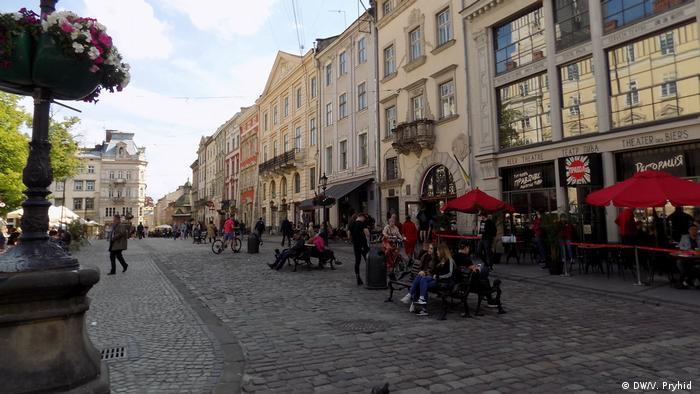 Львів оголосив суботу і неділю робочими днями