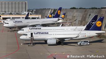 Αντιμέτωπη με χιλιάδες απολύσεις η Lufthansa