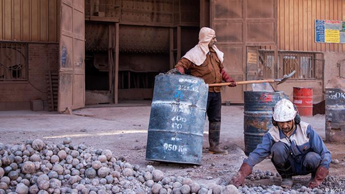 آلومینا جاجرم سالیانه ۲۴۰ تا ۲۶۰ هزار تن پودر آلومینیوم تولید میکند