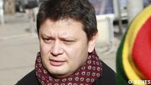 Nikolay Staykov, bulgarischer Journalist / November 2014 © BGNES