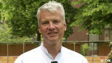 DW Fit & Gesund |Andreas Sturm, Ernährungsmediziner (DW)