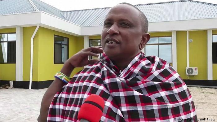 Tansania Miner zum Millionär | Saniniu Laizer