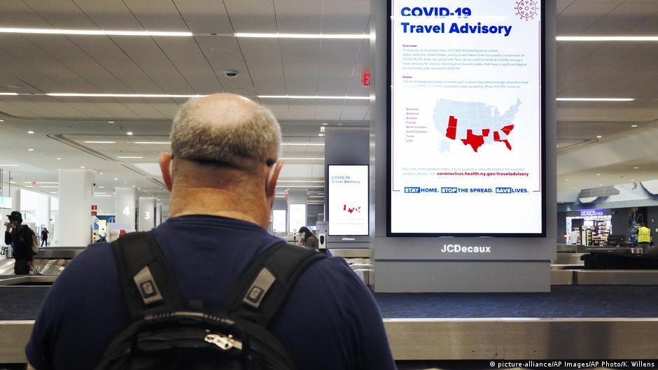 Coronavirus How Europe Plans To Reopen News Dw 29 04 2021
