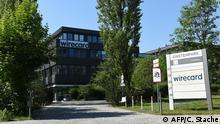 Aschheim Wirecard-Zentrale