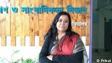 Bangladesch Dr. Kaberi Gayen