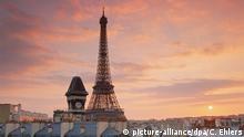 BG Fun facts   Eiffelturm