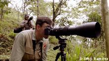 Economia Creativa: Vogelbeobachtung in Kolumbien