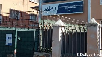 MISA-Moçambique in Maputo I MISA-Mosambik