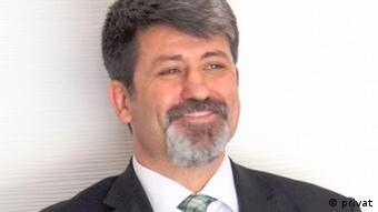 Prof. Dr. Cem Özkan