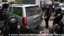 Mexiko Gewalt