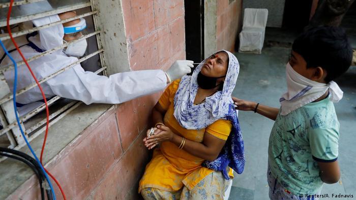 ఇండియాలో విపరీతంగా నూతన కేసులు-TNI కరోనా బులెటిన్