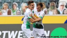 Bundesliga | Borussia Mönchengladbach vs Hertha BSC