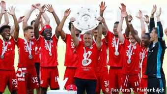 How many more years can the Bundesliga afford to see this sight?