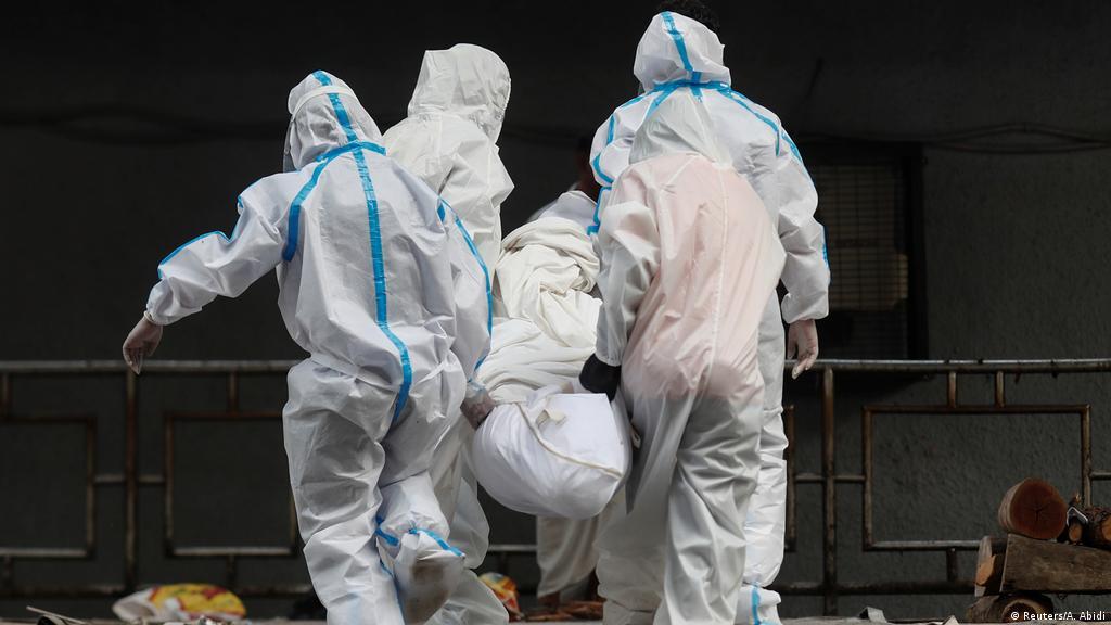 Coronavirus: Italia y Reino Unido presentan cifras de decesos a la baja +++  | El Mundo | DW | 28.06.2020