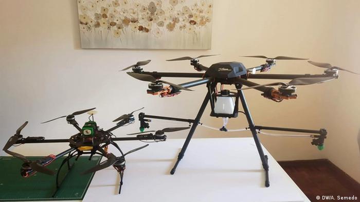 Kap Verde | Drone