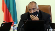 Bulgarien Verhandlung gegen den Verleger Ivo Prokopiev