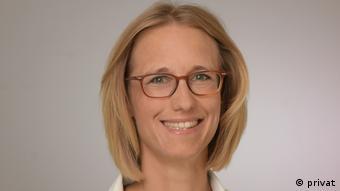Καθηγήτρια Νέλε Ματς-Λυκ