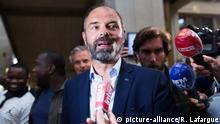 Frankreich, Le Havre I Wahl 2020 I Edouard Philippe