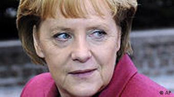 EU Griechenland Finanzkrise Deutschland Bundeskanzlerin Angela Merkel