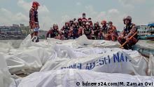 Bangladesch | geborgene Leichen noch Bootsunglück